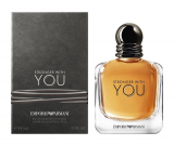 Giorgio Armani Emporio Stronger With You - Eau de Toilette pour Homme