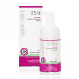 TS6 Intensive Cleansing Mousse Очищающий мусс 100ml 4710837984263