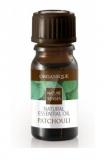 Organique Эфирное масло – Пачули 7мл 5901821305679