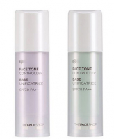 Основа под макияж The Face Shop FACE TONE CONTROLLER SPF30 PA++
