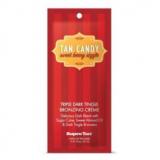 Supre Tan лосьон для загара в солярии с тинглами Tan Candy Triple Dark Tingle Bronzing Creme 250мл