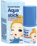 The Orchid Skin Orchid Flower Aqua Stick - увлажняющий стик 9g