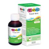 PK04 PEDIAKID Сироп для нормализации работы кишечника / TRANSIT DOUX SIROP 125 мл