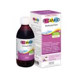 PK25 Pediakid 250 - педиакид Сироп для носа и горла: снятие воспаления и комфорт дыхания / Pediakid NEZ-GORGE SIROP, 250 мл