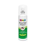 PKDT05 Pediakid Натуральный защитный спрей от комаров для детей от 3 месяцев / BOUCLIER INSECT 100 мл