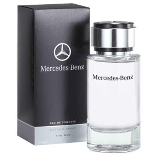 мужской парфюм Mercedes Benz Mercedes Benz For Men купить