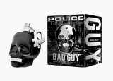 POLICE TO BE BAD GUY