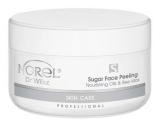 Norel DP Skin Care - Sugar Face Peeling - сахарный пилинг для лица 100мл