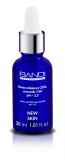 Bandi Lactic acid 20%, urea and HA pH ~ 2.2 Молочная кислота 20% с мочевиной и HA pH ~ 2.2 30мл
