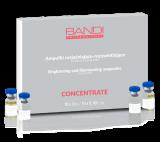 Bandi Brightening and illuminating ampoules sterilised Осветляющие ампулы (стерильные) 10 x 3 ml