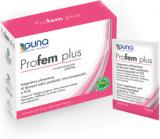 Guna Биологически активный Комплекс Pro FEM ПроФем (комплекс при климаксе) 20 саше по 4,8 г