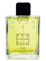 Profumum Roma Orangea