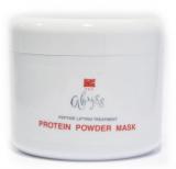 SPA Abyss 10861 Protein Powder Mask Порошковая лифтинг-маска зрелая атоничная
