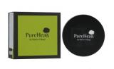 Pureheal's Pureheals Pore Clear Black Charcoal Eye Patch (Jar) Омолаживающие патчи с черным углем для кожи вокруг глаз 100 г/60 шт 8809485337647