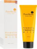 Pureheal's Pureheals Propolis Cleansing Milk Очищающее молочко с экстрактом прополиса для чувствительной кожи 100 мл 8809485337166