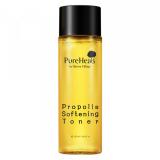 Pureheal's Pureheals Propolis Softening Toner Тоник с экстрактом прополиса для чувствительной кожи 125 мл 8809485337180