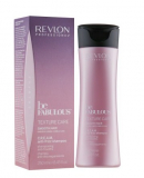 Revlon Professional BE FABULOUS SMOOTH SHAMPOO ШАМПУНЬ РАЗГЛАЖИВАЮЩИЙ