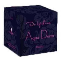 Dr.Yudina Р61 Маска Увлажняющая Aqua Derm 150мл