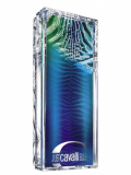 Roberto Cavalli Just Cavalli Blue Him - Eau de Toilette