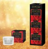 RYOR Ночной крем с золотом + аргановое масло баночка 50мл