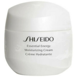 Shiseido Крем для лица Essential Energy Moisturizing Cream увлажняющий 50ml 768614143215