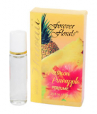 Forever Florals Hawaii Passion Pineapple
