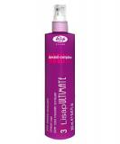 Lisap Milano Lisap Ultimate 3 Straight Fluid Spray разглаживающий Флюид с функцией термозащиты волос 250мл 1700390000015