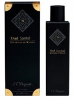 S.T. Dupont ET SANTAL OUD COLLECTION