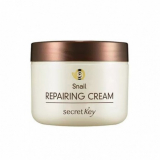 Secret Key Snail Repairing Cream 50g 8809305990403