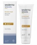 SeSderma SESKAVEL REPAIR KERATIN маска 200мл 8429979435309