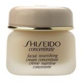 Shiseido Крем для лица Concentrate Facial Nourishing Cream антивозрастной, питательный для сухой, очень сухой кожи 30ml