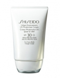 Shiseido Крем для лица Urban Environment UV Protection Cream Plus SPF 30 увлажняющий, защитный 50ml