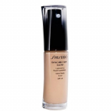 Shiseido Крем тональный для лица Synchro Skin Glow Luminizing Fluid Foundation
