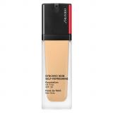 Shiseido Крем тональный для лица Synchro Skin-Self Refreshing Foundation