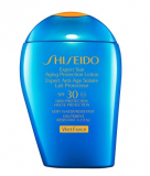 Shiseido Лосьон для лица и тела Expert Sun Aging Protection Lotion солнцезащитный SPF30 150ml