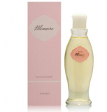 Shiseido Memoire woman