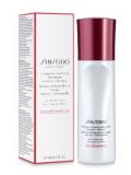 Shiseido Пенка для лица Complete Cleansing Microfoam очищающая 180ml