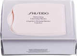 Shiseido Салфетки для лица Skincare Global Refreshing Cleansing Sheets освежающие 30шт 729238141698