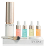 Juvena SKINSATION SKIN CARE KIT Набор для эксклюзивного ухода за кожей Skinsation dispenser + dropper 50ml + 4x10ml 9007867761700