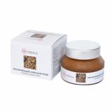 Увлажняющий скраб для лица с орехами и фруктами Indiale 50г 8906111190062