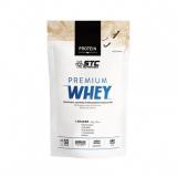 SNS03 Scientec Nutrition STC ПРЕМИУМ ВЕЙ ПРОТЕИН - ВАНИЛЬ / Pure Premium WHEY Protein – VANILLA, 750 г Сила и мускулы