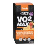 Scientec Nutrition SNS28 STC VO2 МАКС / STC VO2 MAX, 5 саше по 35 г апельсин Энергия и результат
