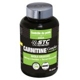 SNW28 Scientec Nutrition STC КАРНИТИН КОМПЛЕКС / CARNITINE COMPLEX - 90 капсул Сжигатели жира