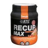 SNS34 Scientec Nutrition  STC РЕКУП МАКС / STC RECUP MAX - 525 г - мальтодекстрины + ВСАА + глютамин + аргинин + минералы Энергия и результат