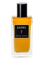Svensk Parfym Sadel