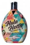 Tan Incorporated Крем для загара в солярии с тинглами и темными бронзантами, с подтягивающим эффектом Hula Hottie Hot 200x 400мл