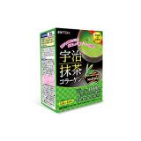 ITOH Бюти-добавка Матча чай з коллагеном 14 шт. 4987645499061