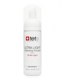 TETe Cosmeceutical Ultra Light Cleansing Mousse 150 мл