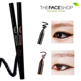 Подводка для глаз The Face Shop LOVELY MEEX CATCH MY EYELINER