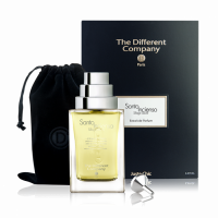 The Different Company Santo Incienso, Sillage Sacre - Extrait de Parfum edp 100ml